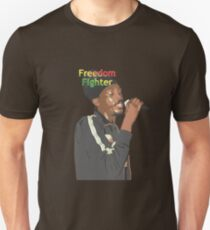 Anthony B - Freedom Fighter Unisex T-Shirt
