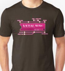 Rapture Metro T-Shirt