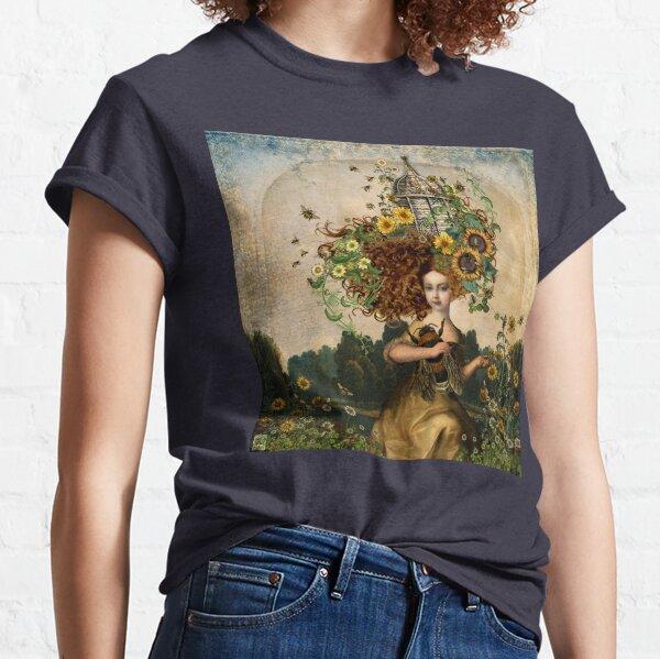Bee Charmer Classic T-Shirt