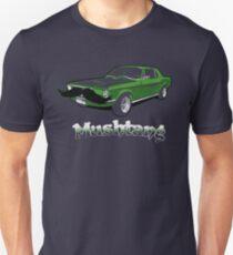 Mushtang Unisex T-Shirt