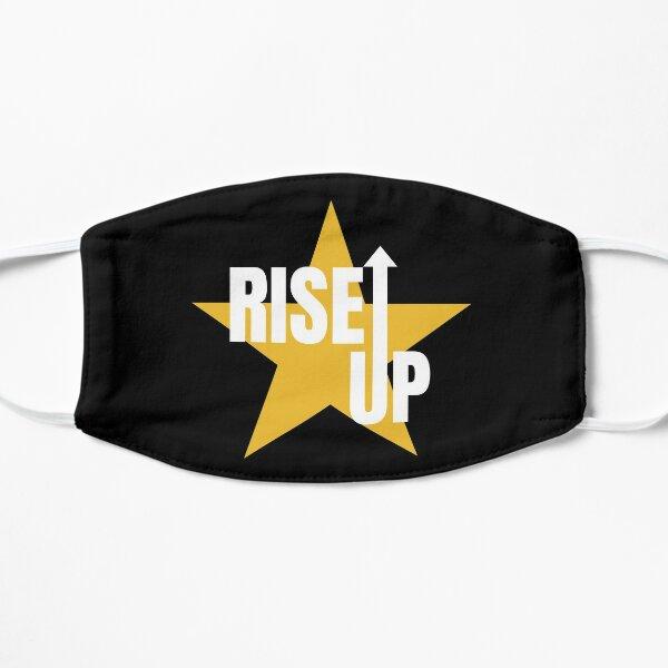 Rise Up // Hamilton // Hamilton The Musical Mask