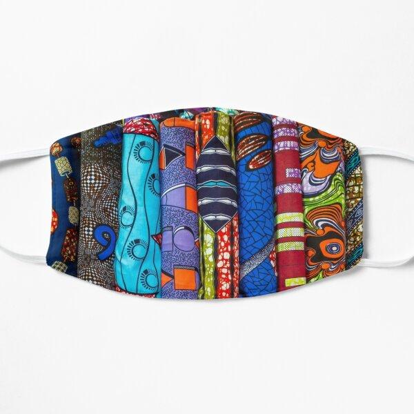Ankara culture Flat Mask