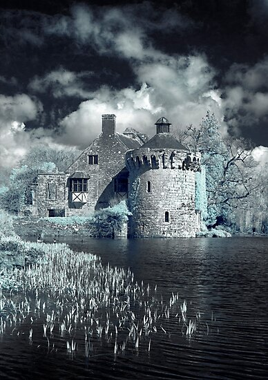 The Castle by Patricia Jacobs DPAGB LRPS BPE4