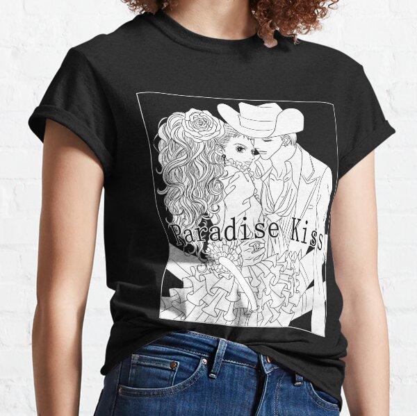 PARADISE KISS T-shirt classique
