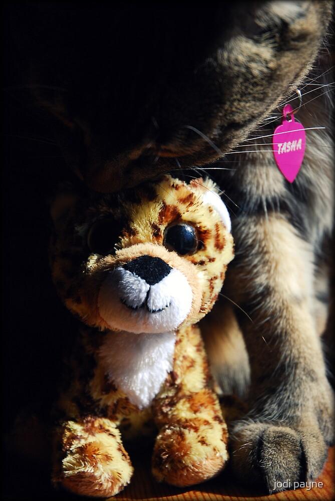 Tasha's Cub by jodi payne