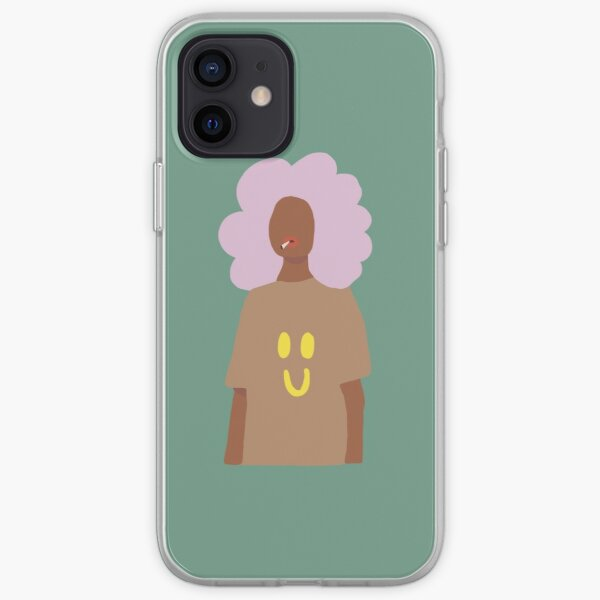 where's the lighter? iPhone Soft Case