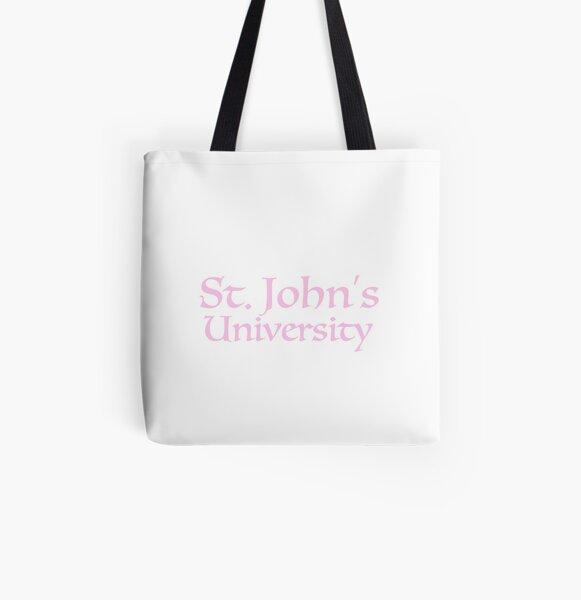 SJU All Over Print Tote Bag