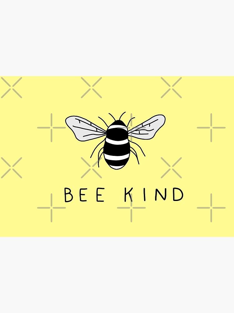 bee kind by stickersnstuff
