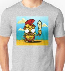 Spartan Pug T-Shirt