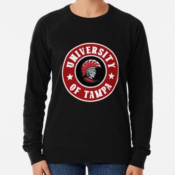 University of Tampa Spartans Classic  Lightweight Sweatshirt