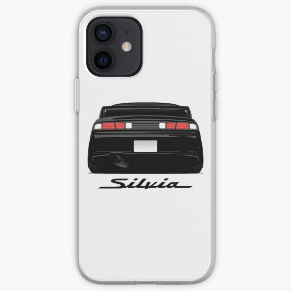 Nissan s14  iPhone Soft Case
