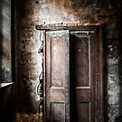 Mystery door by Adriano Carrideo
