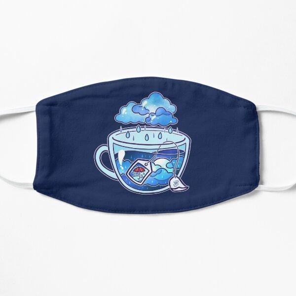 Rainy Day Tea Flat Mask