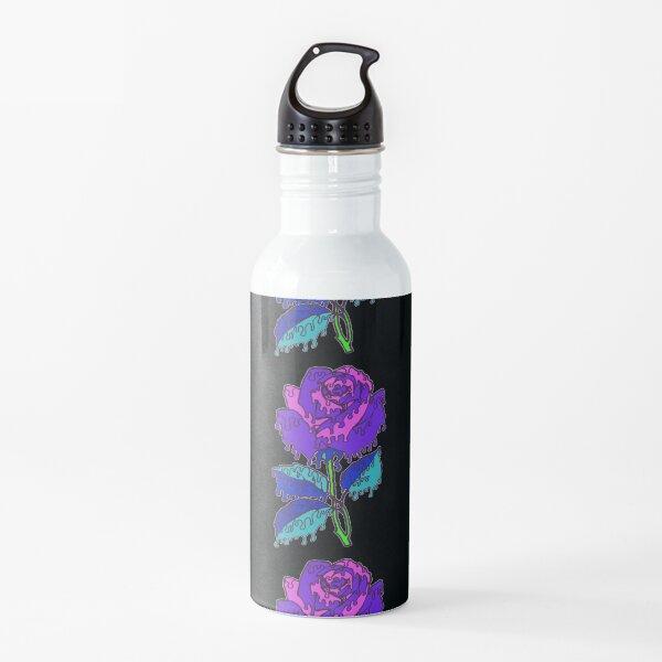 melting rose Water Bottle
