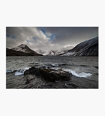 Wastwater Photographic Print