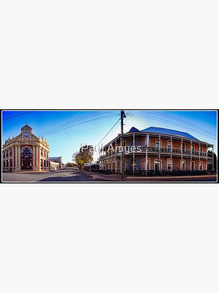 Avon Terrace York Western Australia by AmyesPhotograph