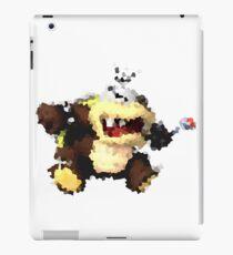 MortonKopaJr iPad-Hülle & Klebefolie