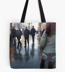 Predilection for Reflection 1 Tote Bag