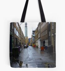 Predilection for Reflection 2 Tote Bag