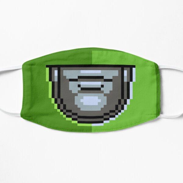 8 Bit Sentai Mask