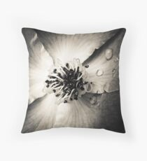 Happiness is...to cry sometime...Got Featured Work:) Throw Pillow