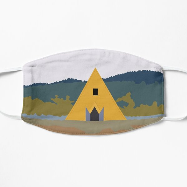 Minimalist Midsommar Mask