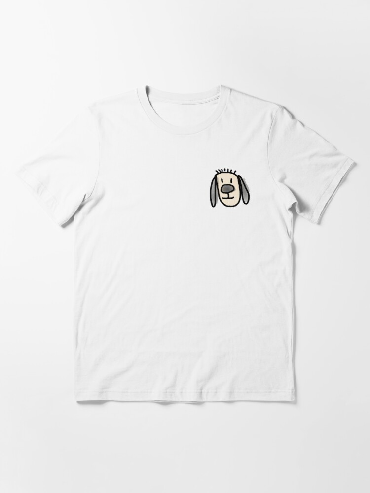 Alternate view of Doggy Essential T-Shirt