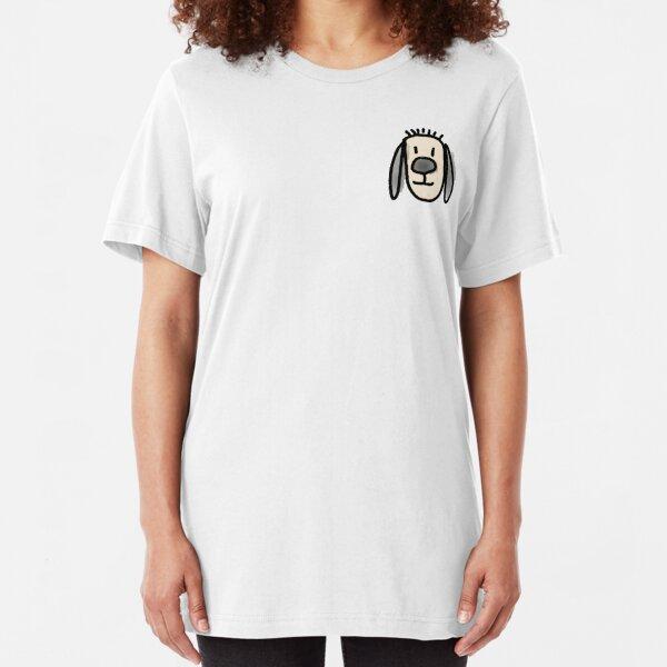Doggy Slim Fit T-Shirt