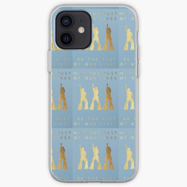 Mamma Mia - Donna & The Dynamos iPhone Soft Case