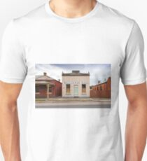 Billiards Hall, Chiltern T-Shirt