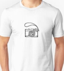 Olympus Trip 35 Film Camera T-Shirt