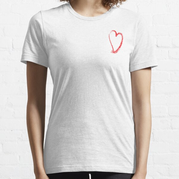 Heart Essential T-Shirt