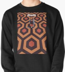The Shining Poster Pullover