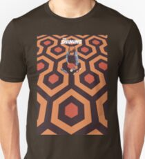The Shining Poster Unisex T-Shirt