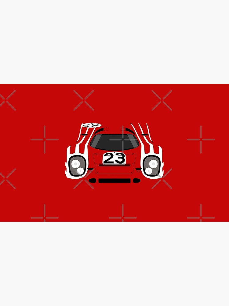 917 #23 Racing Livery by ApexFibers