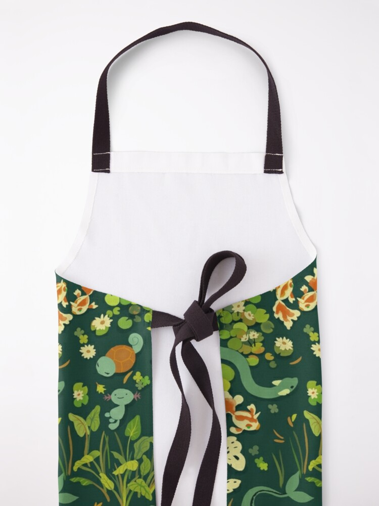 Alternate view of Whirlpool Apron