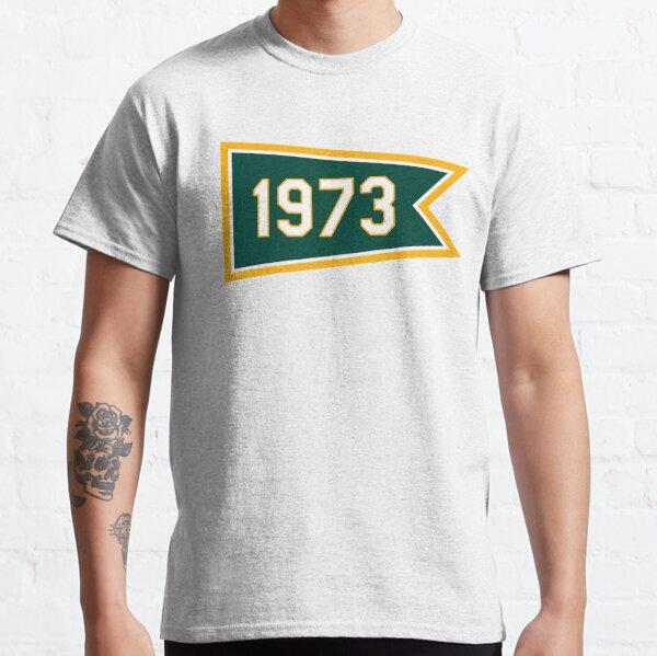 OAK 1973 Pennant Classic T-Shirt