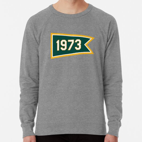 OAK 1973 Pennant Lightweight Sweatshirt