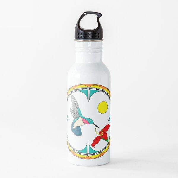 Colibrí Botella de agua