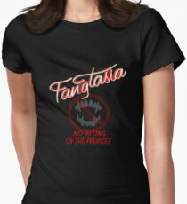 Fangtasia Women's Fitted T-Shirt