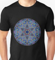 Infinite Refraction Unisex T-Shirt