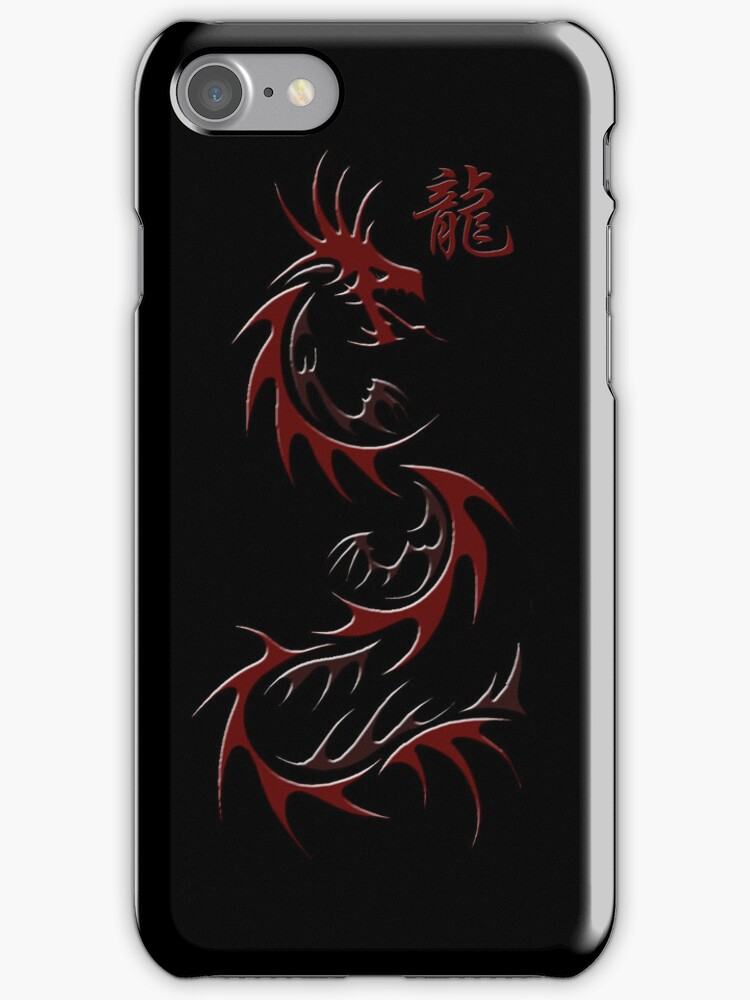 Chinese Dragon Year of the Dragon Mythical  by NaturePrints