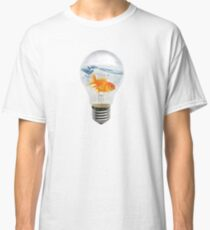 freedom of illumination Classic T-Shirt