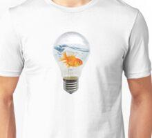 freedom of illumination Unisex T-Shirt