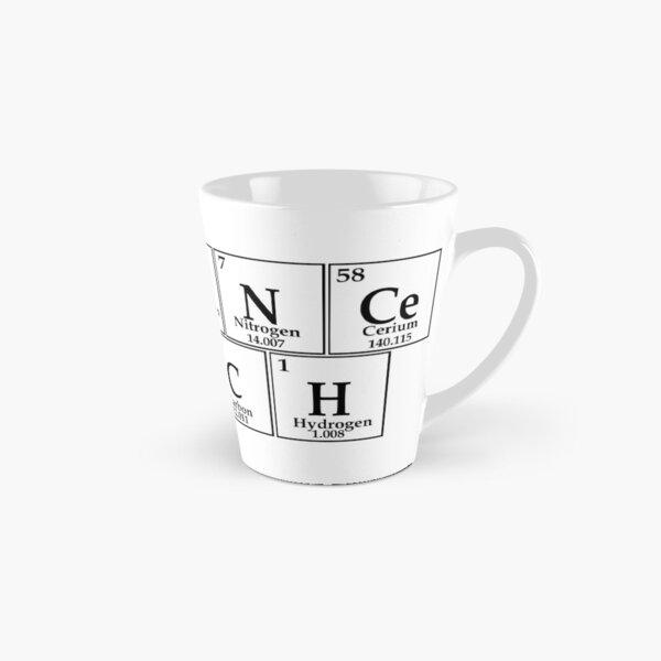 Science Biatch Tall Mug