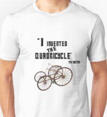 Quad T-Shirt