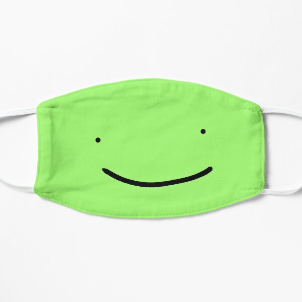 Green Dream face Mask