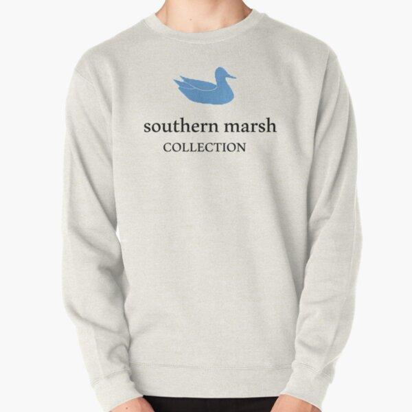 southern marsh  Pullover Sweatshirt