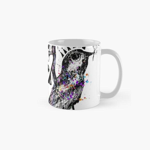 Friday Birds Classic Mug