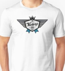 Victory Gin - Nineteen Eighty-Four George Orwell T-Shirt